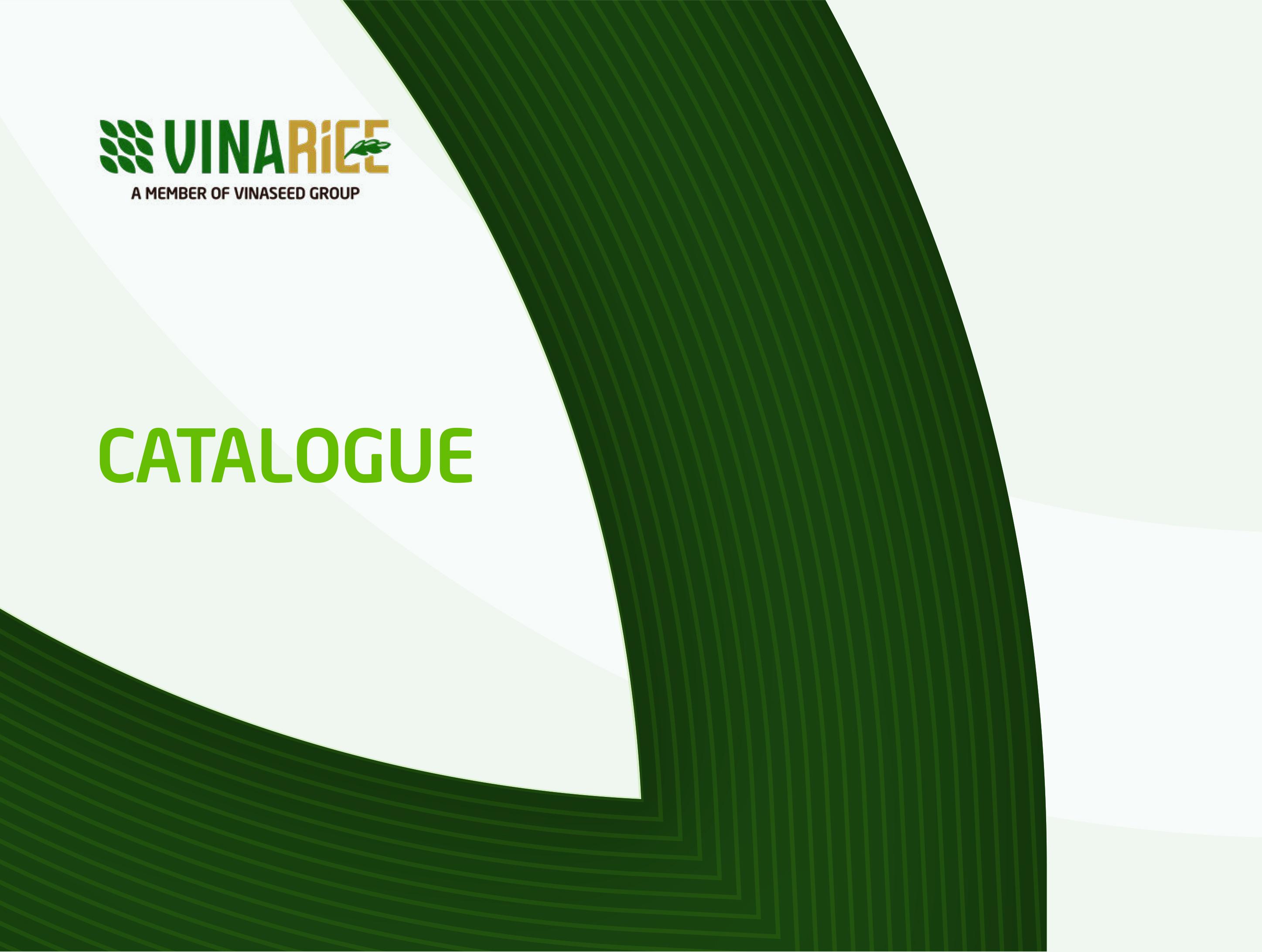 Vinarice Catalogue